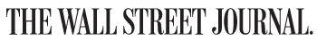 Wall Street Journal Logo Heart Disease Article January 14 2020
