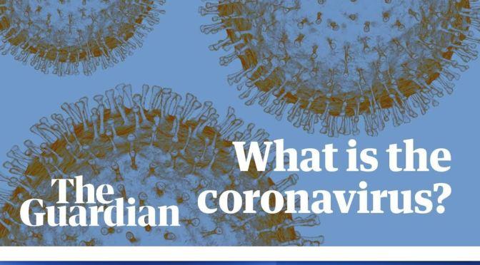 """Health: """"What Is The Coronavirus?"""" (Video)"""