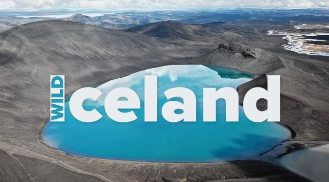 "Top New Travel Videos: ""Wild Iceland"" From Eaglewood Pictures"