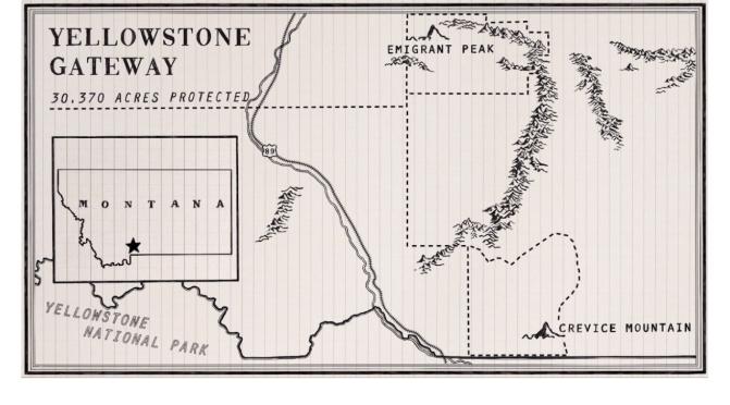 "Travel & Nature Videos: ""Yellowstone Gateway"" (Conservation Alliance)"
