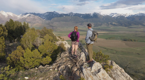 Yellowstone Gateway The Conservation Alliance Video by Uncage the Soul Productions 2020