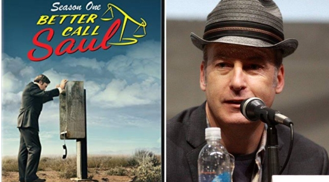 """Interviews: 57-Year Old Actor Bob Odenkirk On Aging, Getting """"Nicer"""""""