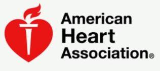 American Heart Association AHA logo