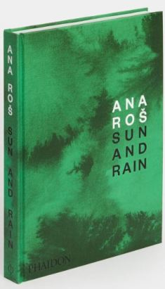 Ana Roš - Sun and Rain Food and Cooking Book 2020