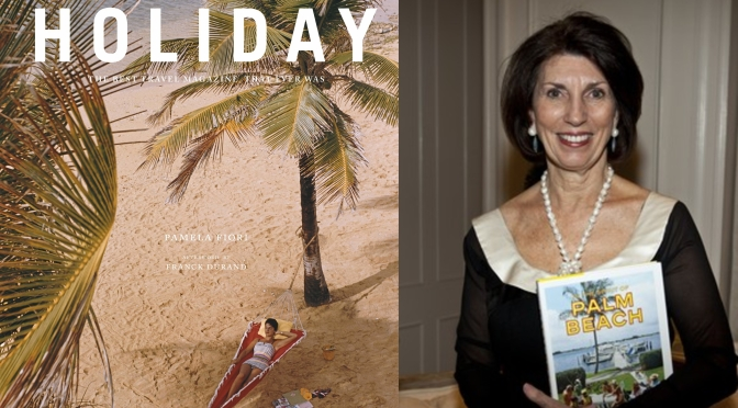 Podcast Interviews: 75-Year Old Travel Writer And Editor Pamela Fiori