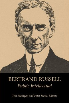 Bertrand Russell Public Intellectual