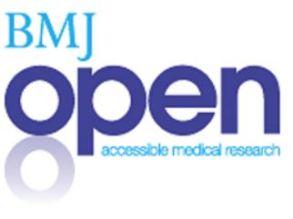 BMJ Open Journal