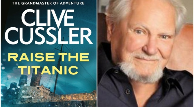 Tributes: CBS Interview From 1998 With Author Clive Cussler (1931-2020)