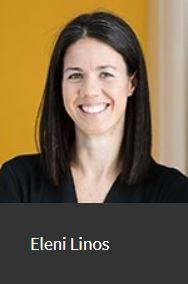 Eleni Linos MD PhD Stanford Medicine Dermatology