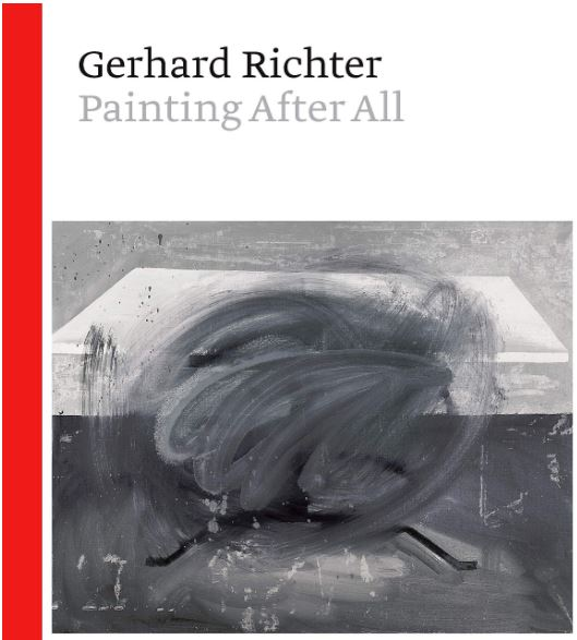 Gerhard Richter Painting After All March 2020