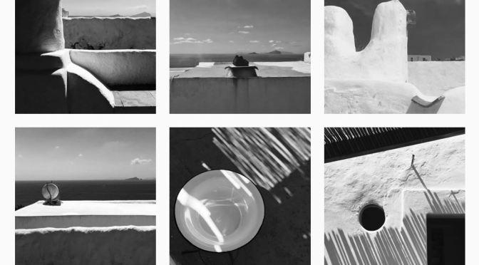 """Photographers: 60-Year Old Hélène Binet's """"Architectural Pathos"""""""