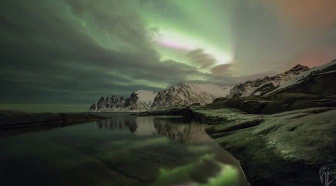 "Top New Travel Videos: ""Heart Of The Arctic Winter"" In Norway (4K)"