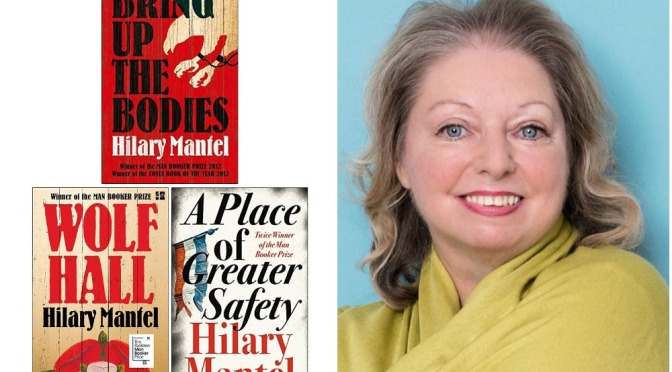 "Inteviews: 67-Year Old British Author Hilary Mantel – ""Extraordinarily Probable Fiction"" (NYT)"