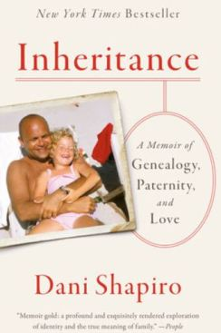 Inheritance Dani Shapiro 2019