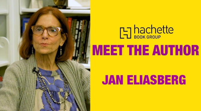 "Video Profiles: 66-Year Old Author & Director Jan Eliasberg (""Hannah's War"")"