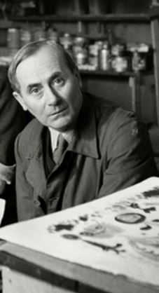 Joan Miró Christie's