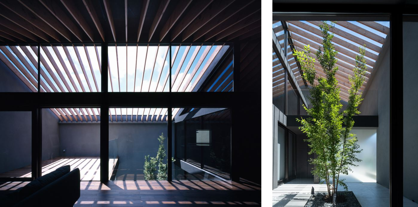 LEAF House Apollo Architecture and Associates Japan Home 2019