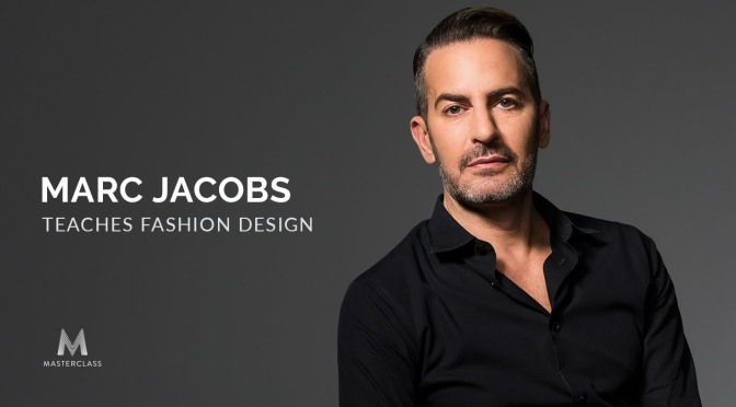 """Profiles: 56-Year Old Fashion Designer Marc Jacobs' """"Protean Life"""""""