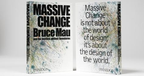 Massive Change Bruce Mau