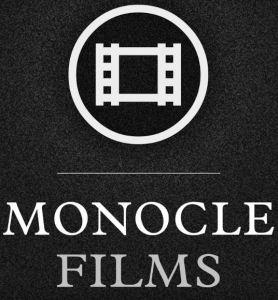 Monocle 24 Films logo