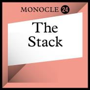 Monocle 24 The Stack Podcast