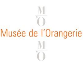 Musée de l'Orangerie logo