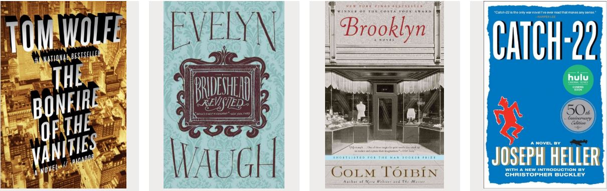 New York Public Library Celebrates 125 Years with 125 Favorite Books List