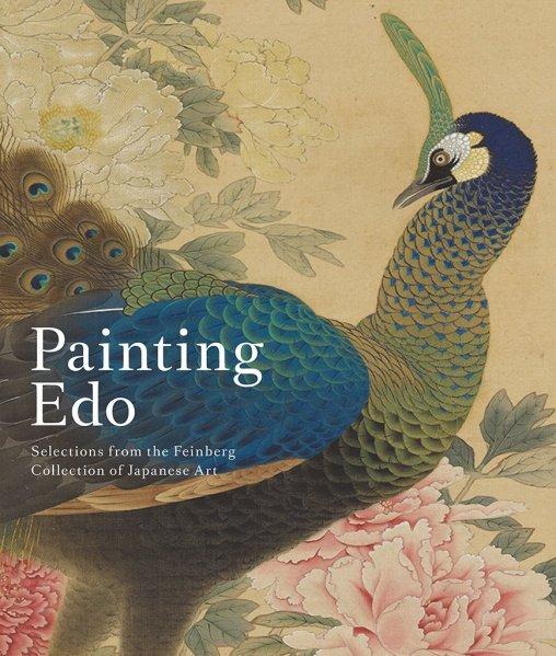 Painting Edo Illustrated Overview Harvard
