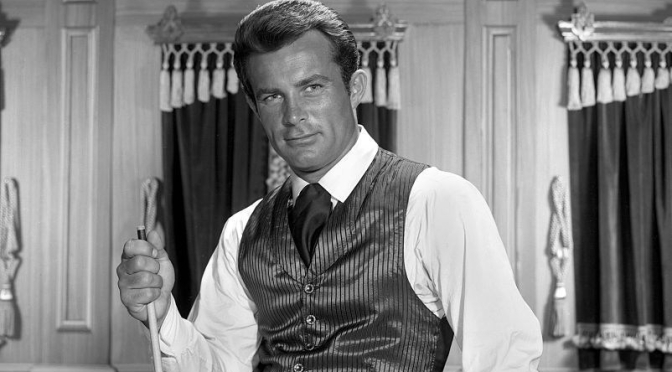"Tributes: Actor Robert Conrad Of ""The Wild, Wild West"" Dies At 84 (1935 -2020)"