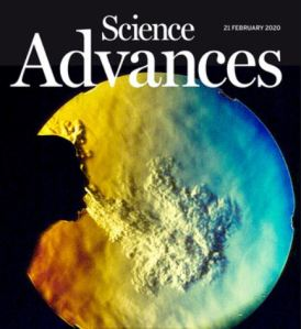 Science Advances Feb 2020