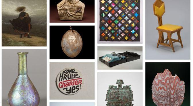 "Media: ""Smithsonian Open Access"" – 2.8 Million Images Into Public Domain"