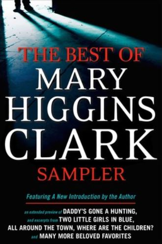 The Best Of Mary Higgins Clark