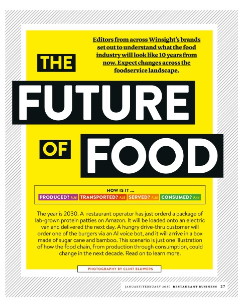 The Future Of Food Restaurant Business February 2020-page-0