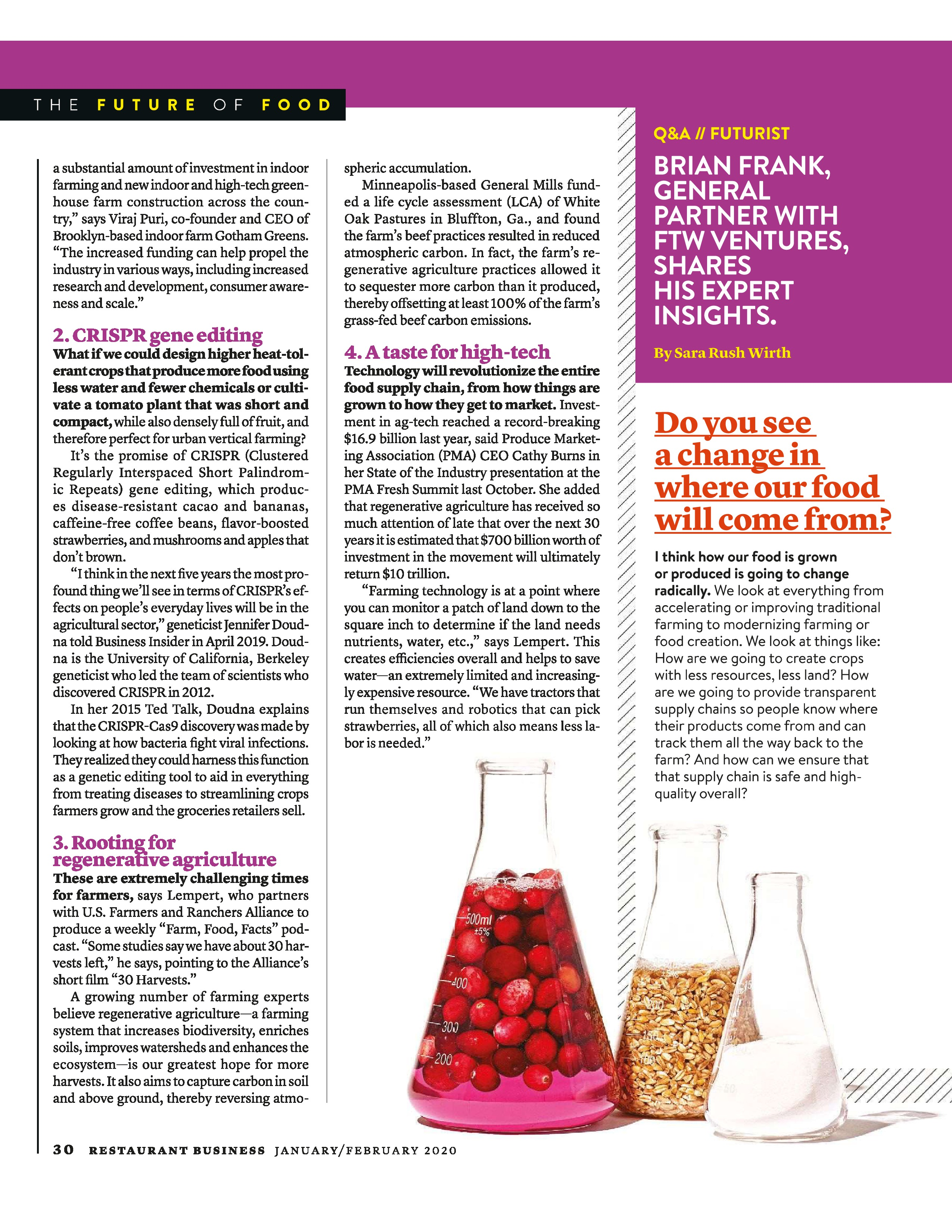 The Future Of Food Restaurant Business February 2020-page-3