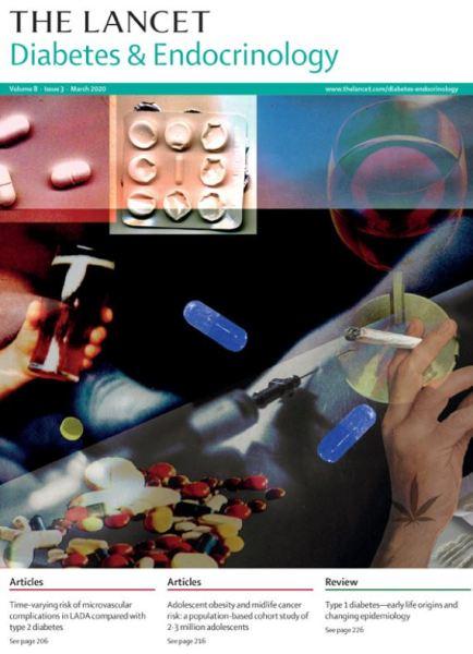 The Lancet Endocrine and Diabetes
