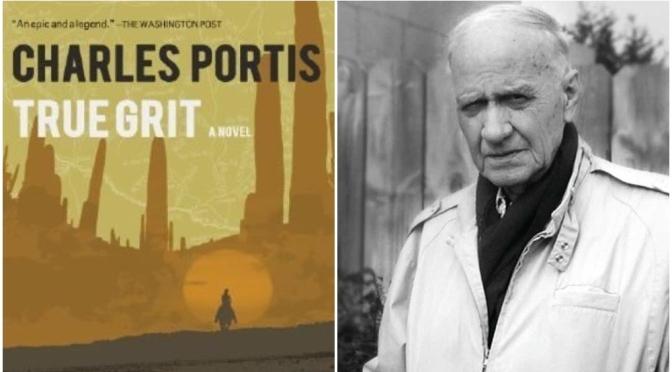"Tributes: ""True Grit"" Author Charles Portis Dies At 86 (1933 – 2020)"