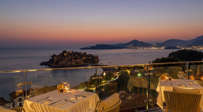 "Top Destination Hotels: ""Villa Geba"",  Montenegro"