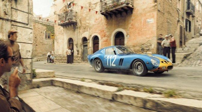 """Auto Racing Nostalgia: """"Targa Florio"""" Endurance Race In Sicily (1906 – 1977)"""