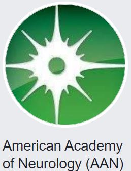 American Academy of Neurology (AAN) Logo