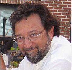 Artist Dan Graziano