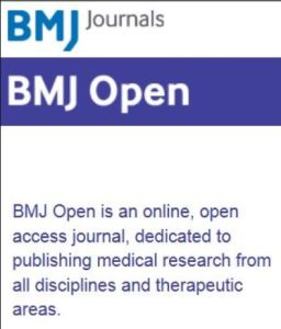 BMJ Open Access logo