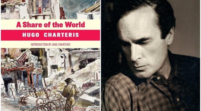 """Profiles: The """"Stylish"""" Legacy Of British Author Hugo Charteris (1922-1970)"""