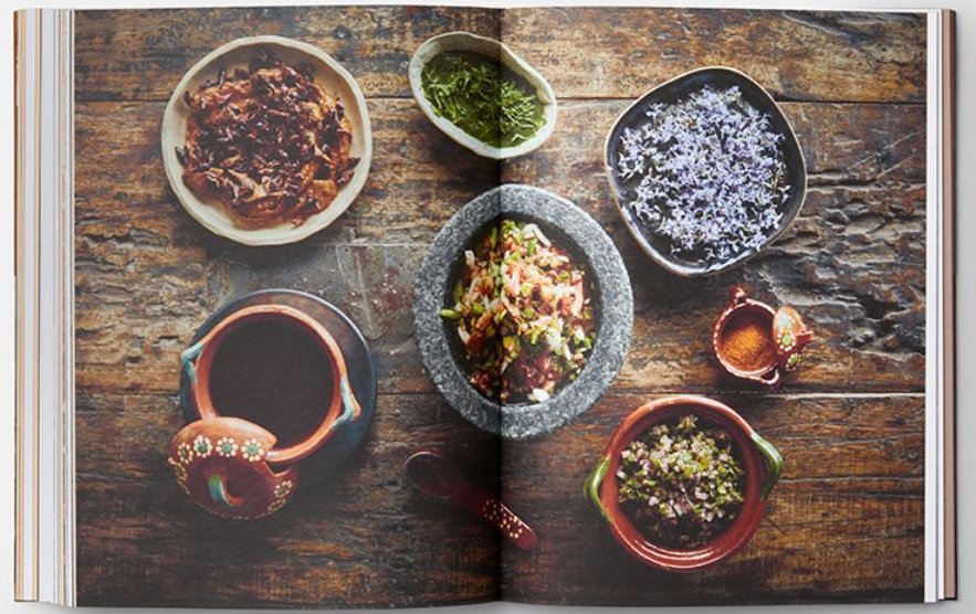 Cooking In Marfa Book Phaidon April 2020