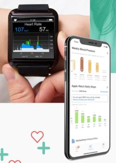 DETECT Health Study for Wearables App