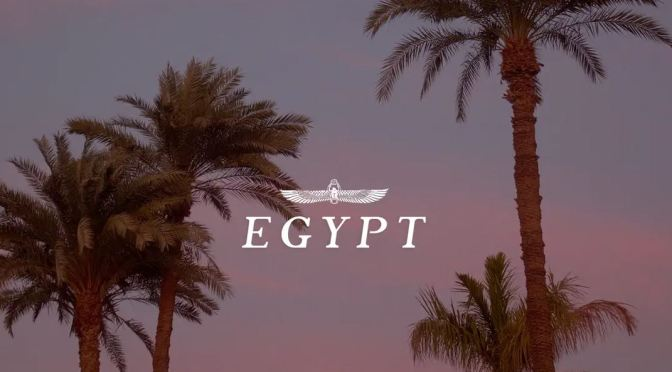 "New Travel Videos: ""7 Days In Egypt"" By Neal Howland"