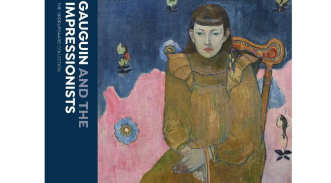 "New Art Books: ""Gaughin And The Impressionists"" – ""Stunning"" (June 2020)"
