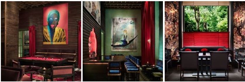 Gramercy Park Hotel NYC Ian Schrager facebook