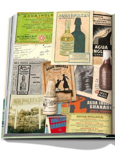 Granado Book by Hermes Galvao Assouline