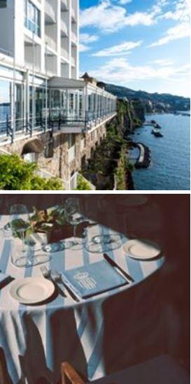 Hotel Parco dei Principi di Sorrento facebook