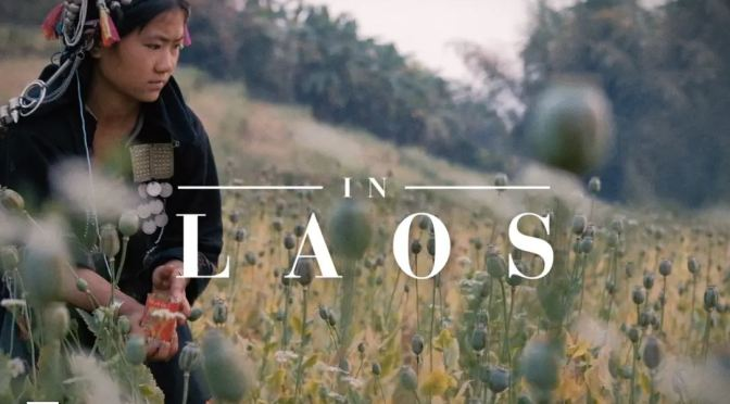 """New Travel Videos: """"In Laos"""", The """"Quiet"""" Country In Southeast Asia (2020)"""